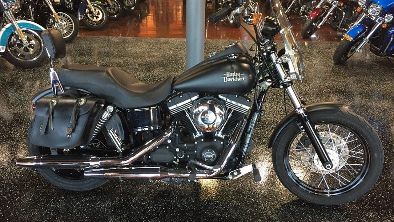 2014 Harley-Davidson Dyna for sale 200480088