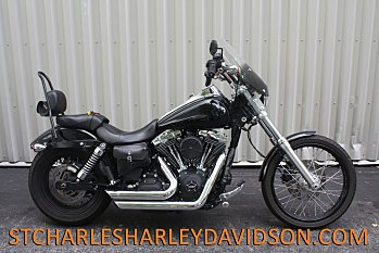 2014 Harley-Davidson Dyna for sale 200480475