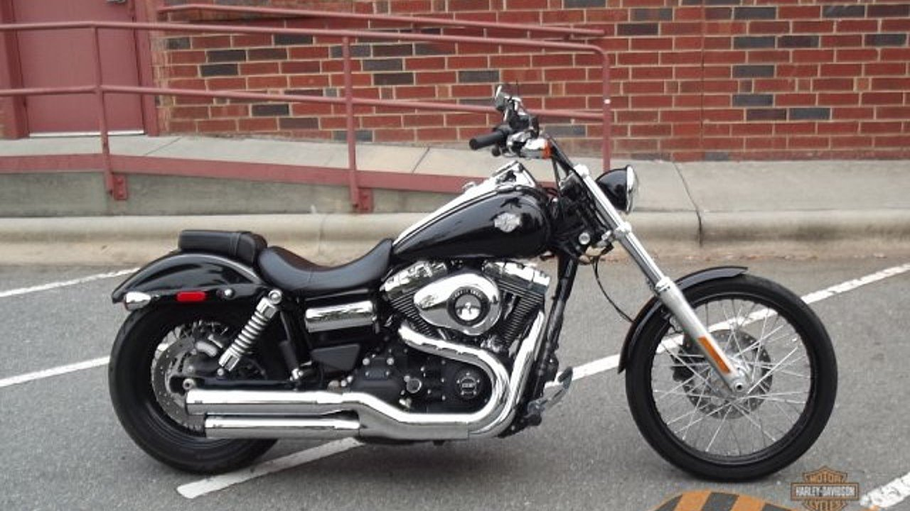 2014 Harley-Davidson Dyna for sale 200483167