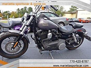 2014 Harley-Davidson Dyna for sale 200492971