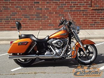 2014 Harley-Davidson Dyna for sale 200497117