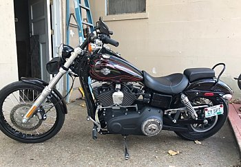 2014 Harley-Davidson Dyna for sale 200504132