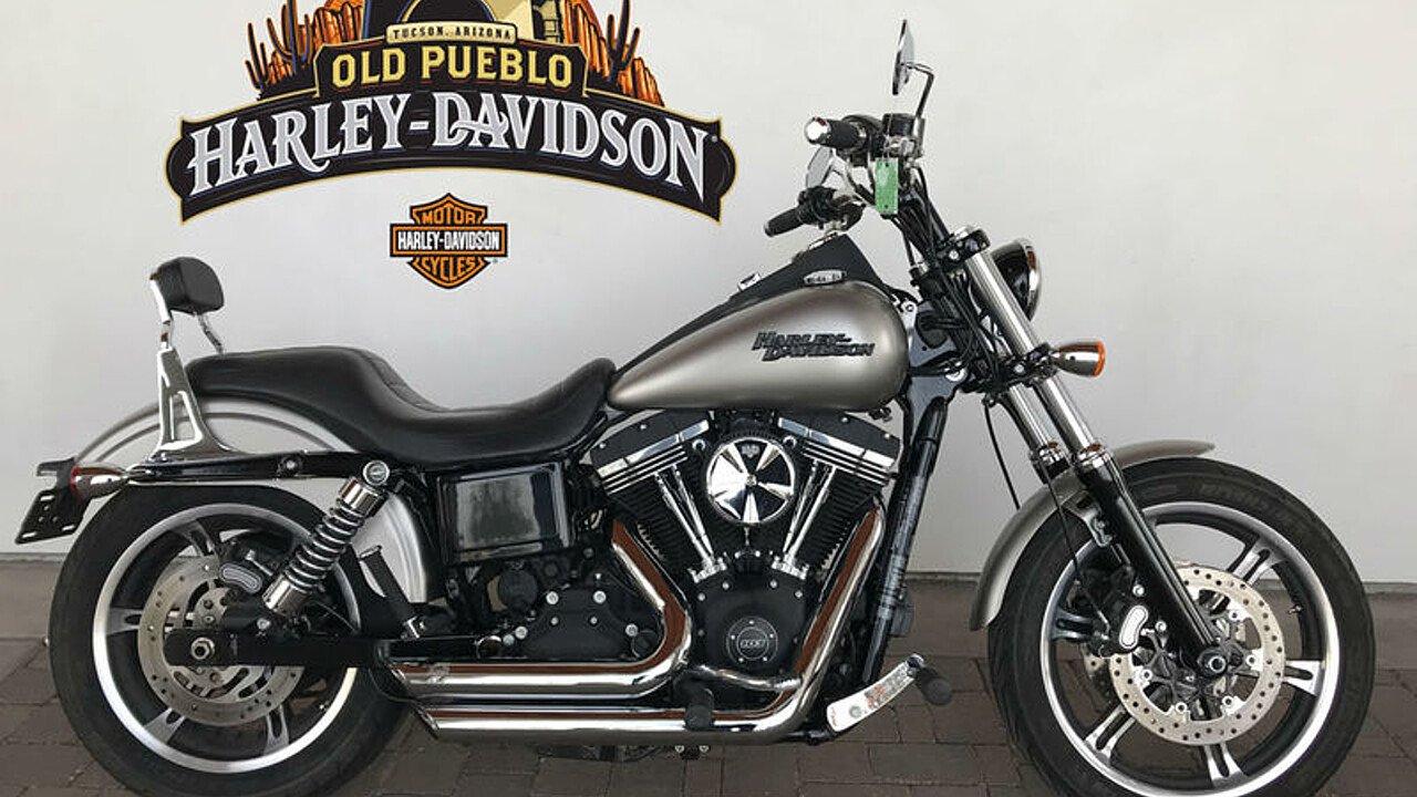 2014 Harley-Davidson Dyna for sale 200549025
