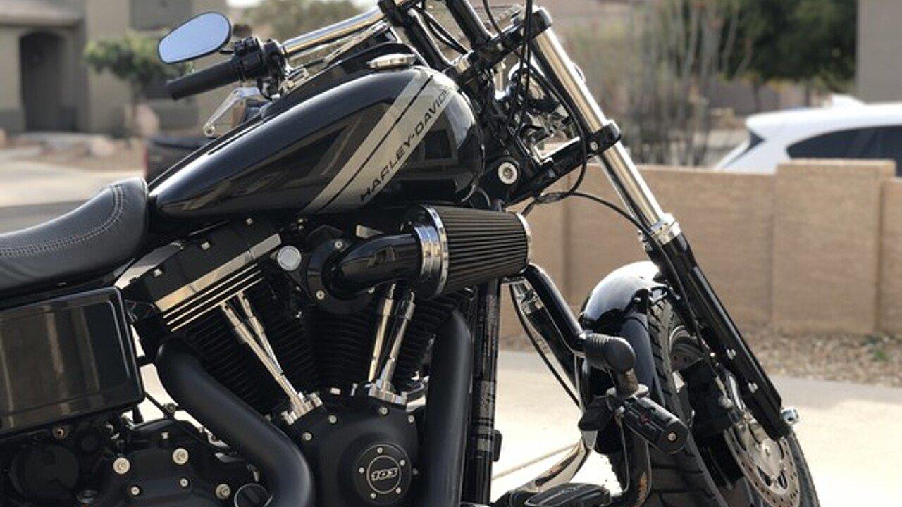 2014 Harley-Davidson Dyna for sale 200551456