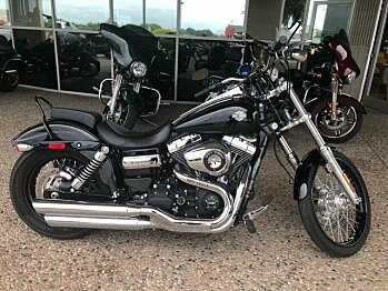 2014 Harley-Davidson Dyna for sale 200551639