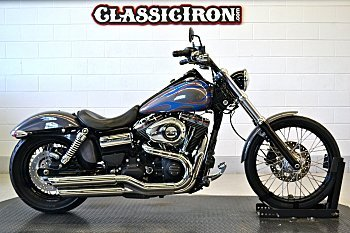2014 Harley-Davidson Dyna for sale 200558788