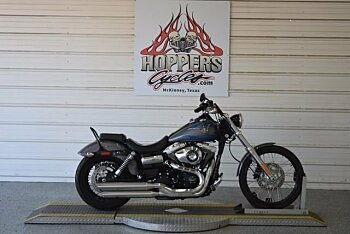 2014 Harley-Davidson Dyna for sale 200560713