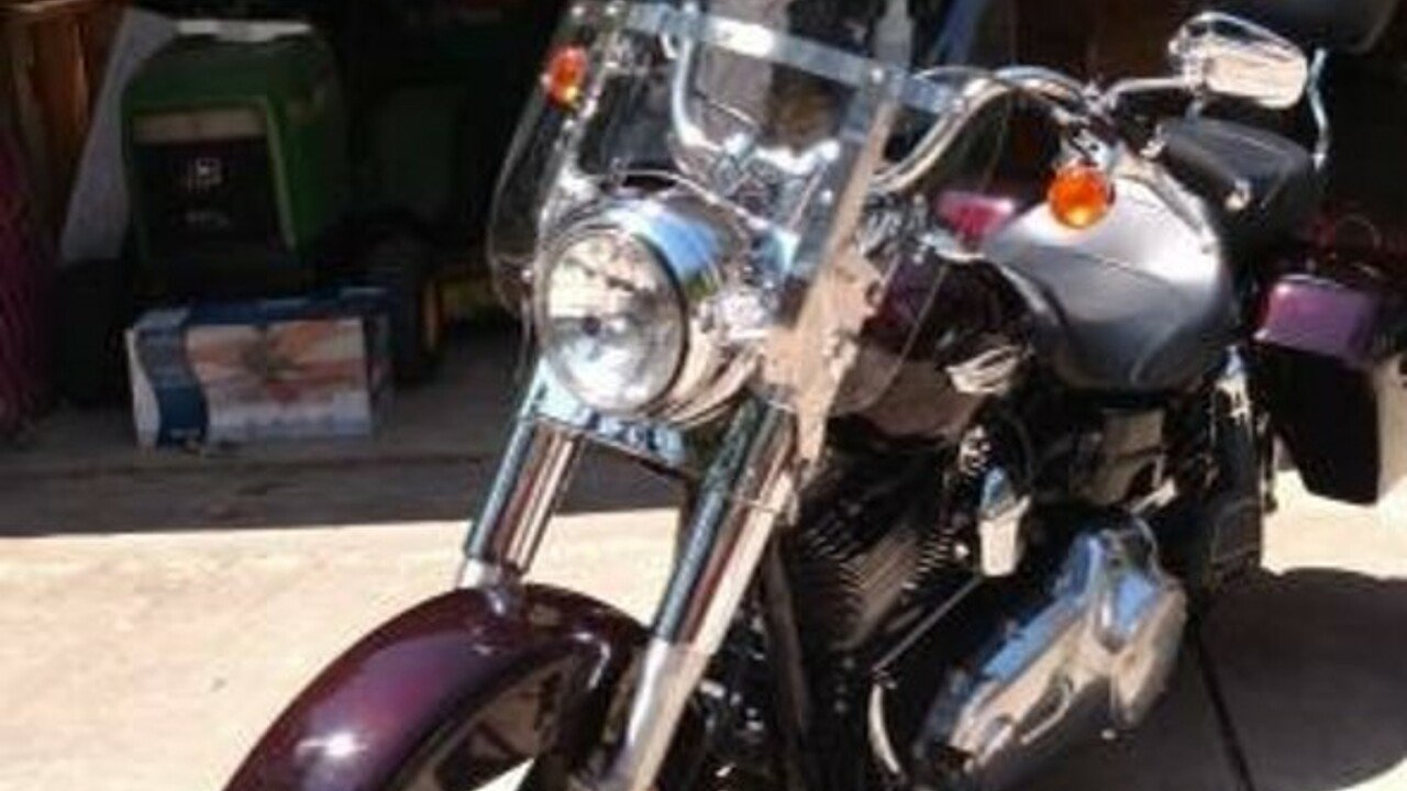 2014 Harley-Davidson Dyna for sale 200570955