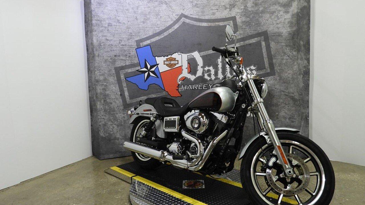 2014 Harley-Davidson Dyna for sale 200579949