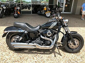 2014 Harley-Davidson Dyna for sale 200594595