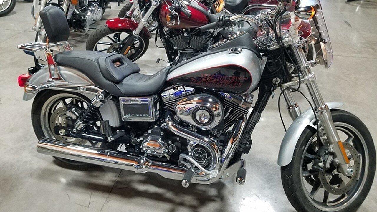 2014 Harley-Davidson Dyna for sale 200595085