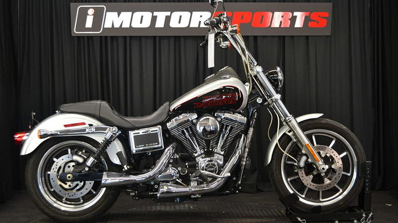 2014 Harley-Davidson Dyna for sale 200597494