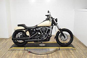 2014 Harley-Davidson Dyna for sale 200598060