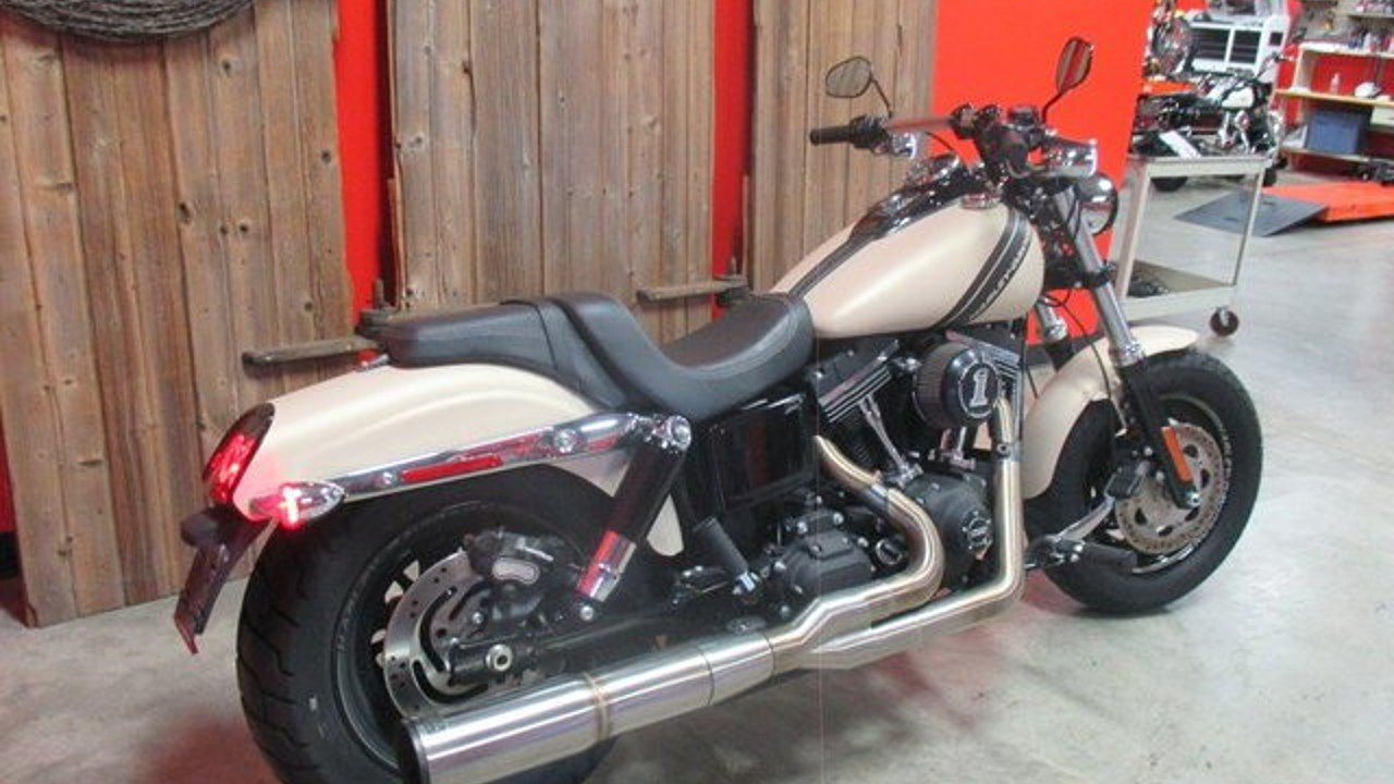 2014 Harley-Davidson Dyna for sale 200599013