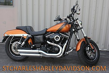 2014 Harley-Davidson Dyna for sale 200600067