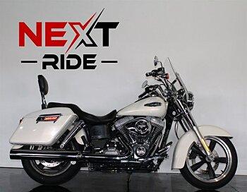 2014 Harley-Davidson Dyna for sale 200606801