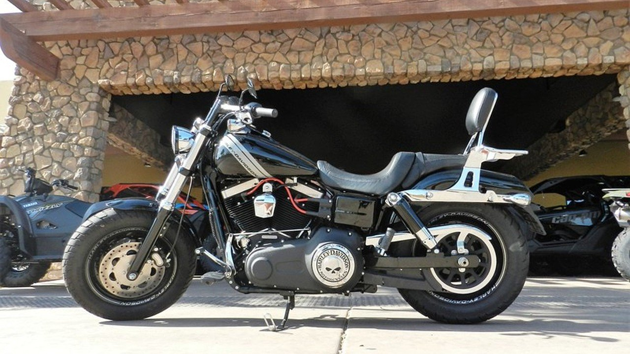2014 Harley-Davidson Dyna for sale 200610246