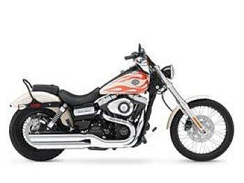 2014 Harley-Davidson Dyna for sale 200653961
