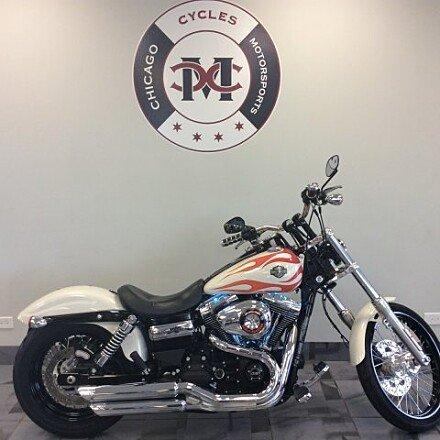 2014 Harley-Davidson Dyna for sale 200437498