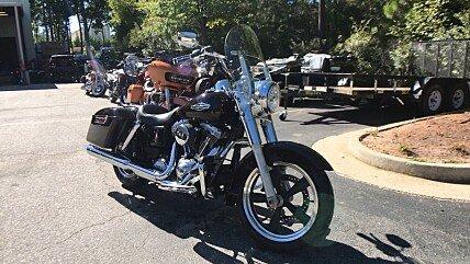 2014 Harley-Davidson Dyna for sale 200449355