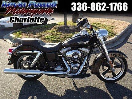 2014 Harley-Davidson Dyna for sale 200459668