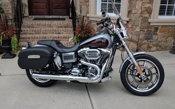 2014 Harley-Davidson Dyna Low Rider for sale 200474257