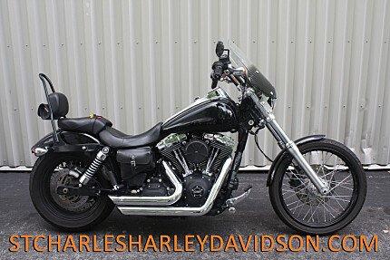 2014 Harley-Davidson Dyna for sale 200480475