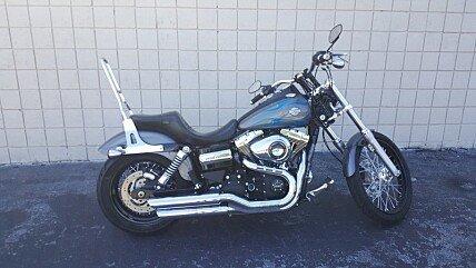 2014 Harley-Davidson Dyna for sale 200480717