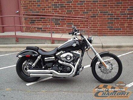 2014 Harley-Davidson Dyna for sale 200483167