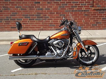 2014 Harley-Davidson Dyna for sale 200497117