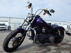 2014 Harley-Davidson Dyna for sale 200504711
