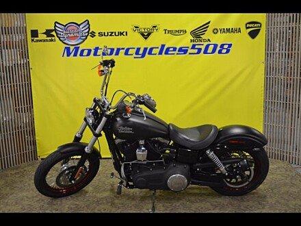 2014 Harley-Davidson Dyna for sale 200504746