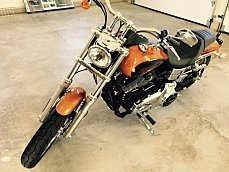 2014 Harley-Davidson Dyna for sale 200515705