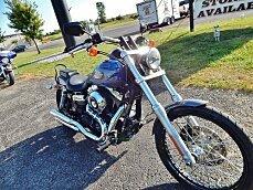 2014 Harley-Davidson Dyna for sale 200518148