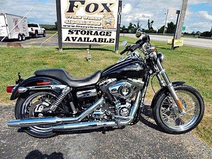 2014 Harley-Davidson Dyna for sale 200518172