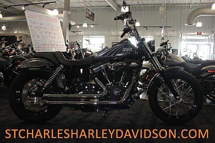 2014 Harley-Davidson Dyna for sale 200521321