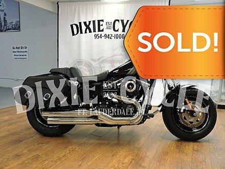2014 Harley-Davidson Dyna for sale 200523098