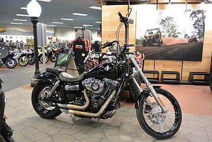 2014 Harley-Davidson Dyna for sale 200534763