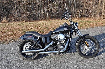 2014 Harley-Davidson Dyna for sale 200541442
