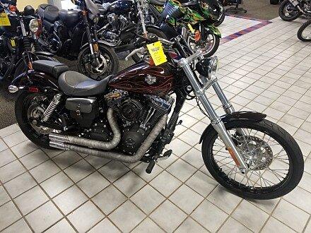 2014 Harley-Davidson Dyna for sale 200543307