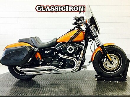 2014 Harley-Davidson Dyna for sale 200558904