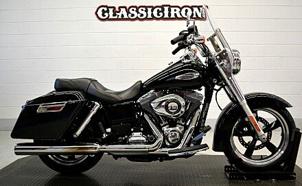 2014 Harley-Davidson Dyna for sale 200558917