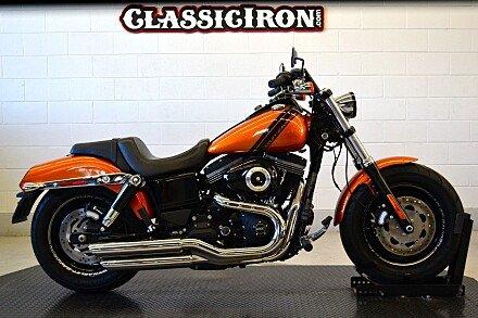 2014 Harley-Davidson Dyna for sale 200558987