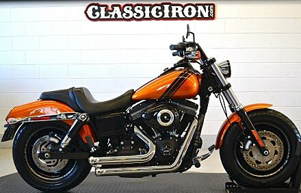 2014 Harley-Davidson Dyna for sale 200559049