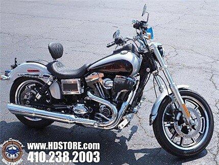 2014 Harley-Davidson Dyna for sale 200560099