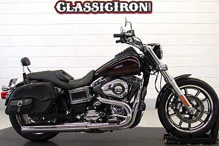 2014 Harley-Davidson Dyna for sale 200567981