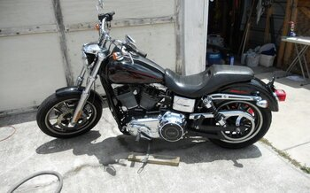 2014 Harley-Davidson Dyna Low Rider for sale 200571958