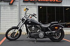 2014 Harley-Davidson Dyna for sale 200573724