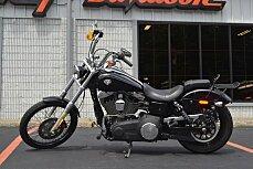 2014 Harley-Davidson Dyna for sale 200573724