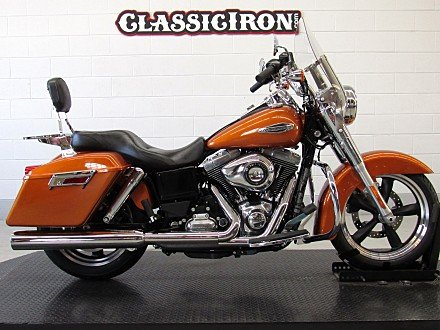 2014 Harley-Davidson Dyna for sale 200577622